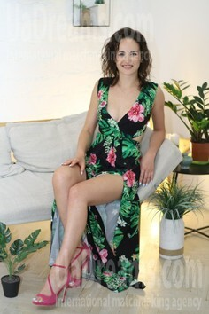 Mariana Lutsk 29 y.o. - intelligent lady - small public photo.