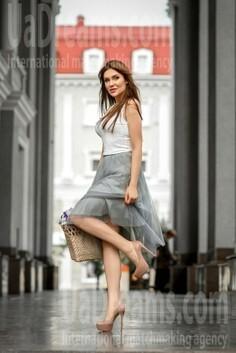 Mariana Rovno 24 y.o. - intelligent lady - small public photo.