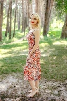 Lily Cherkasy 42 y.o. - intelligent lady - small public photo.