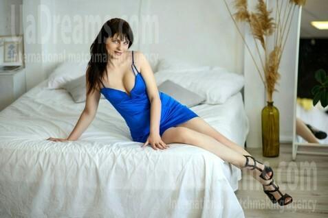 Margarita Nikolaev 33 y.o. - intelligent lady - small public photo.