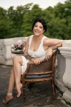 Katerina Nikolaev 38 y.o. - intelligent lady - small public photo.