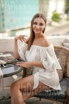 Kate Nikolaev 22 y.o. - intelligent lady - small public photo.