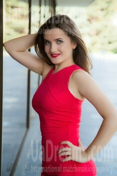 Natasha from Sumy 31 years - good mood. My small public photo.
