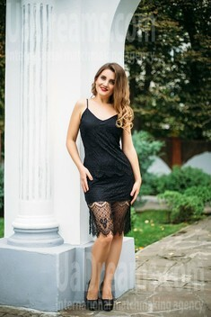 Natasha from Sumy 31 years - search for love. My small public photo.