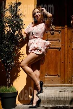 Julia Lviv 23 y.o. - intelligent lady - small public photo.