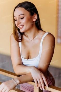 Margarita Poltava 21 y.o. - intelligent lady - small public photo.