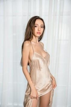 Alina Kharkov 19 y.o. - intelligent lady - small public photo.