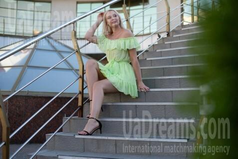 Anastasia Cherkasy 23 y.o. - intelligent lady - small public photo.