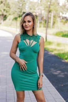 Mariana Ivano-Frankovsk 34 y.o. - intelligent lady - small public photo.