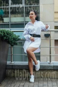 Iryna Dnipro 27 y.o. - intelligent lady - small public photo.