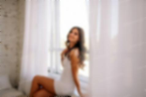 Ira Rovno 27 y.o. - intelligent lady - small public photo.