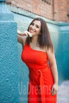 Maryana from Sumy 33 years - desirable woman. My small public photo.